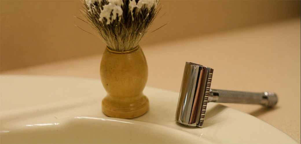 Slika: Koliko često treba menjati žilete