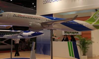 Kina napravila putnički avion  %Post Title