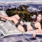 Megan Fox se vratila  %Post Title