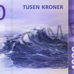 Nove Norveške novčanice su čarobne  %Post Title