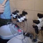 Ruskim vojnicima dozvoljeni telefoni, ALI