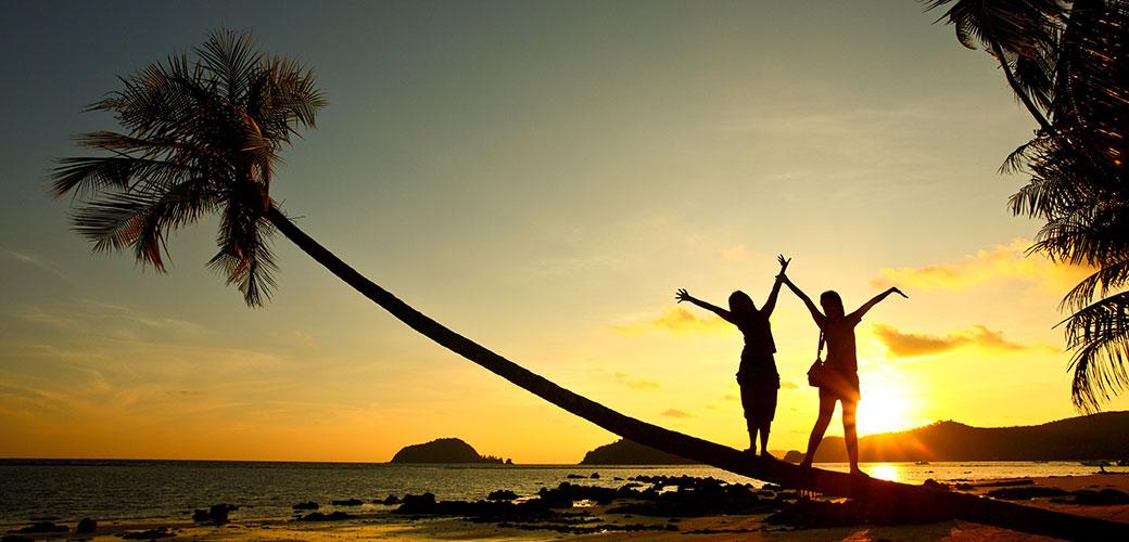 Slika: U kojim godinama smo najsrećniji u životu?
