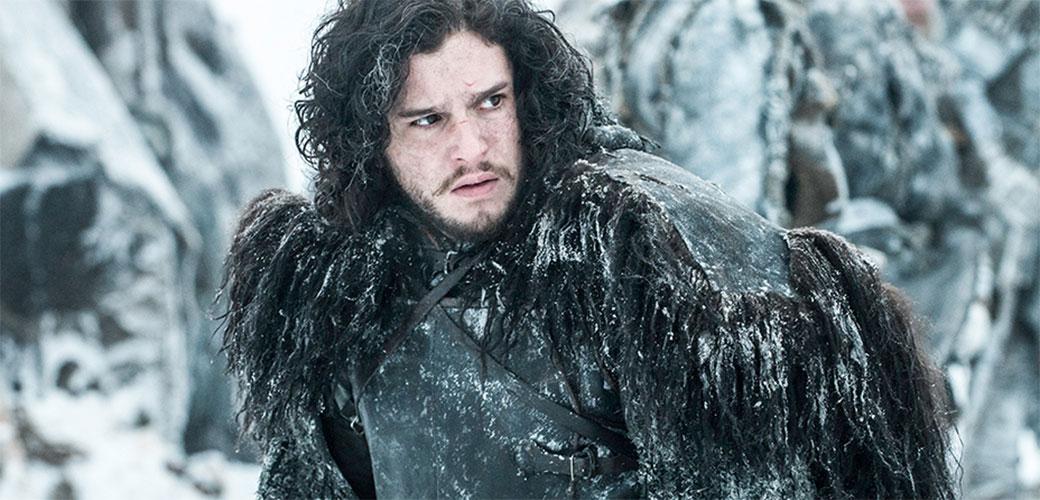 Slika: Da li je Jon Snow odabran?