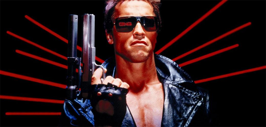Slika: Terminator se ipak vraća?
