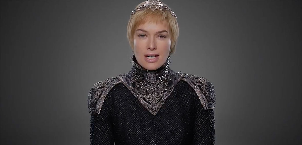 Igra prestola: Pogledajte nove kostime