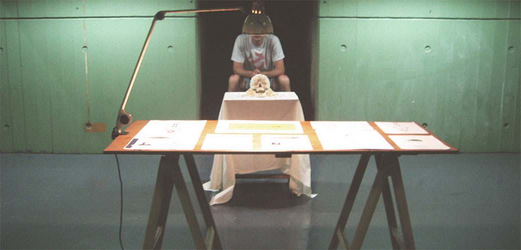 Damien Hirst ima novu izložbu