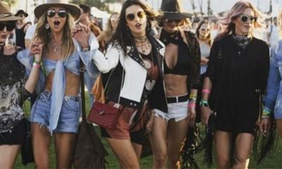 Počela Coachella: Evo trendova  %Post Title