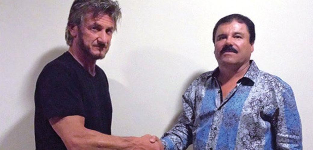 Slika: Netflix snima seriju o El Čapu