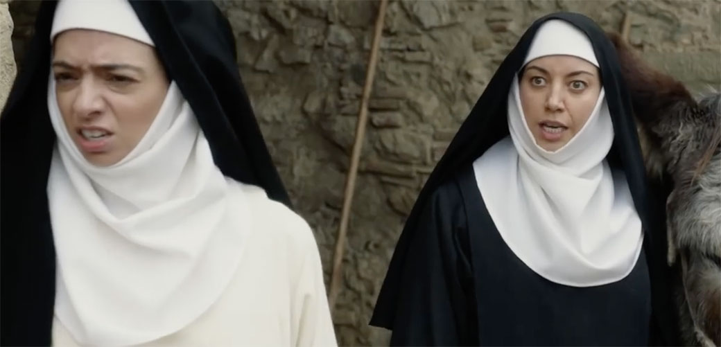 Indi komedija The Little Hours