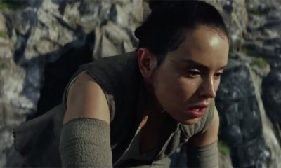 Prvi trailer za novi Star Wars