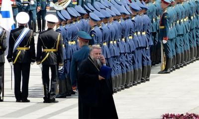 Litvanci zabrinuti zbog Rusije