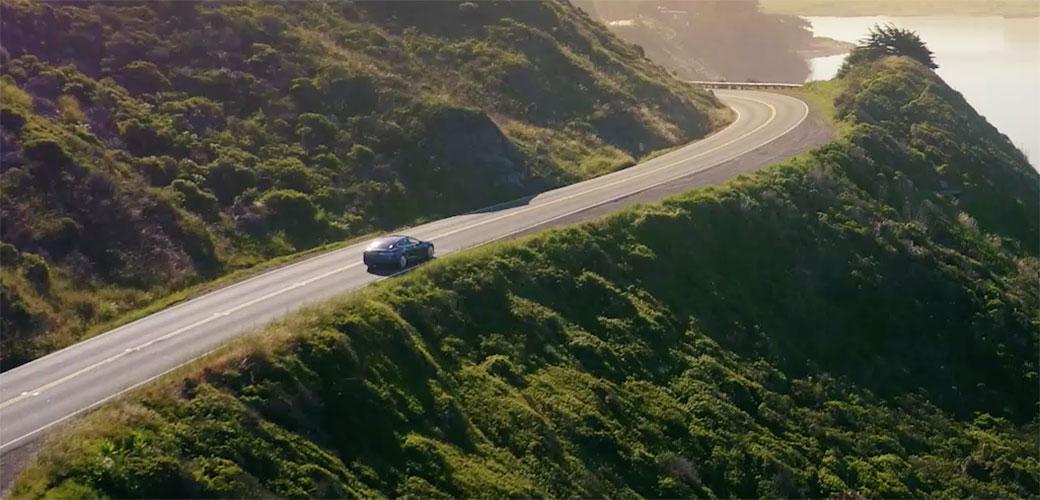 Slika: Tesla: Stiže i model Y džip