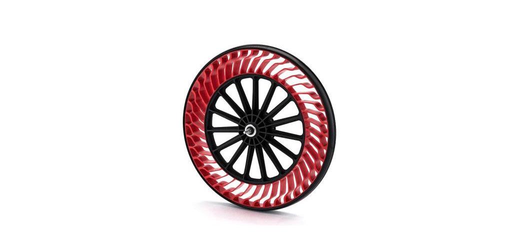 Stižu gume za bicikle koje nikada neće pući