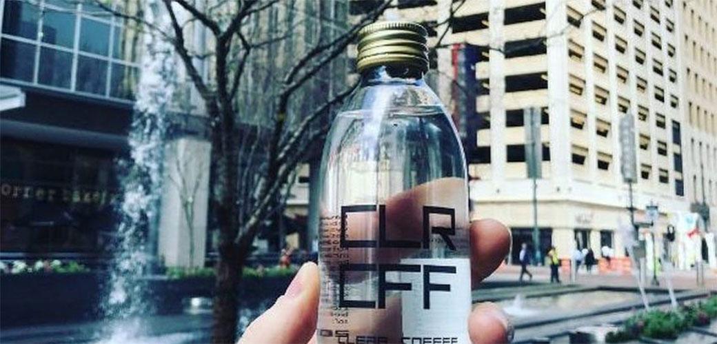Slika: Dizajnirana kafa bez boje