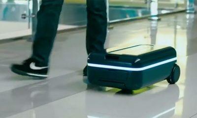 Kofer koji ide za vama