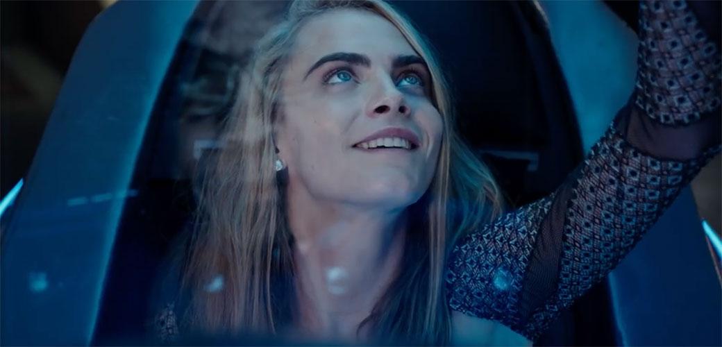 Slika: Novi film Luca Bessona ima novi trailer
