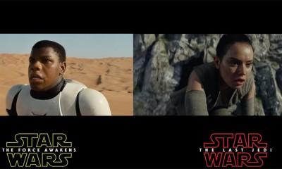 Star Wars se opet malo ponavlja  %Post Title
