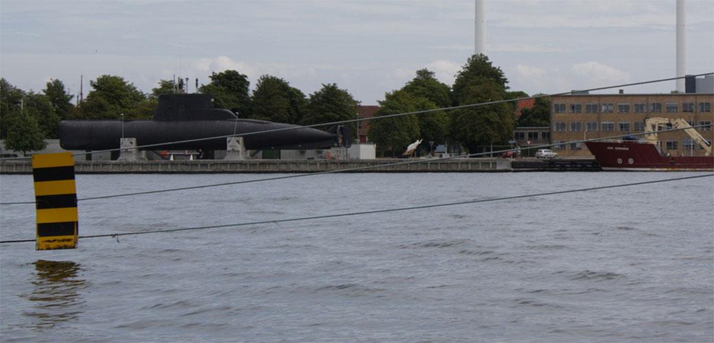 Rusi porinuli najjaču nuklearnu podmornicu IKAD