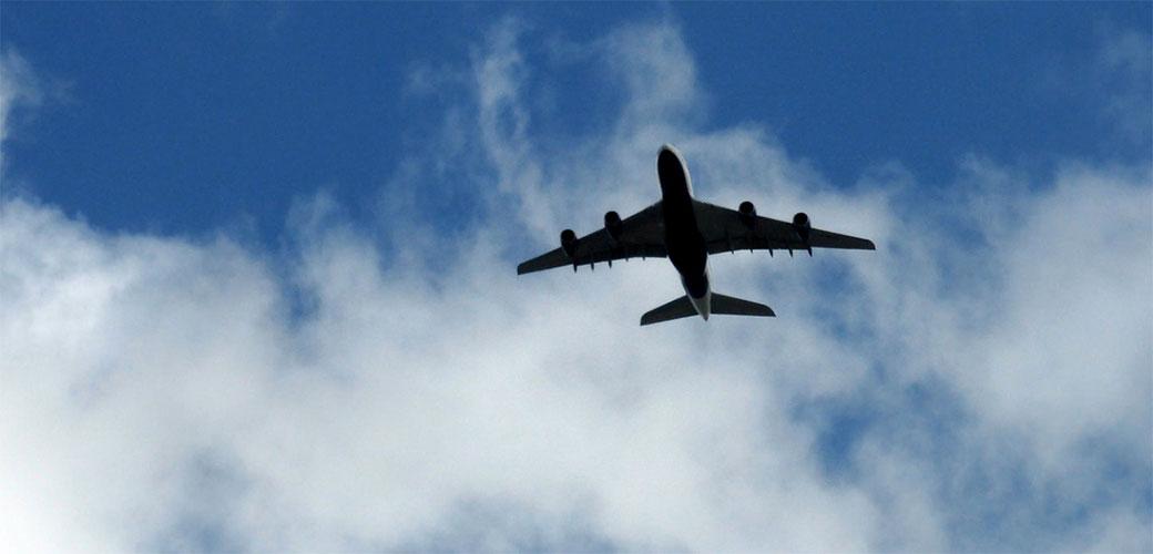 Slika: Stižu hibridni avioni