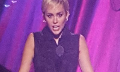 Miley Cyrus u Guardians of the Galaxy Vol. 2