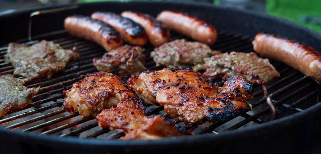 Slika: Ništa od roštilja za 1. maj