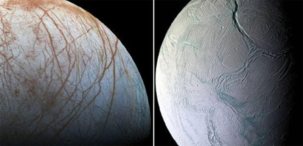 Slika: NASA: Definitivno postoje uslovi za život van zemlje