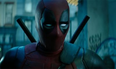 Premijera filma Deadpool 2 je...  %Post Title