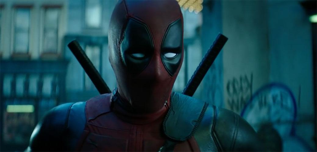 Premijera filma Deadpool 2 je…