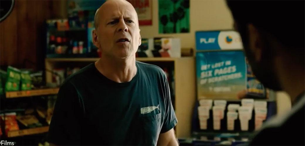 Bruce Willis u fillmu