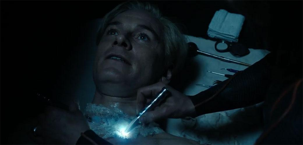Novi trailer za Alien: Covenant