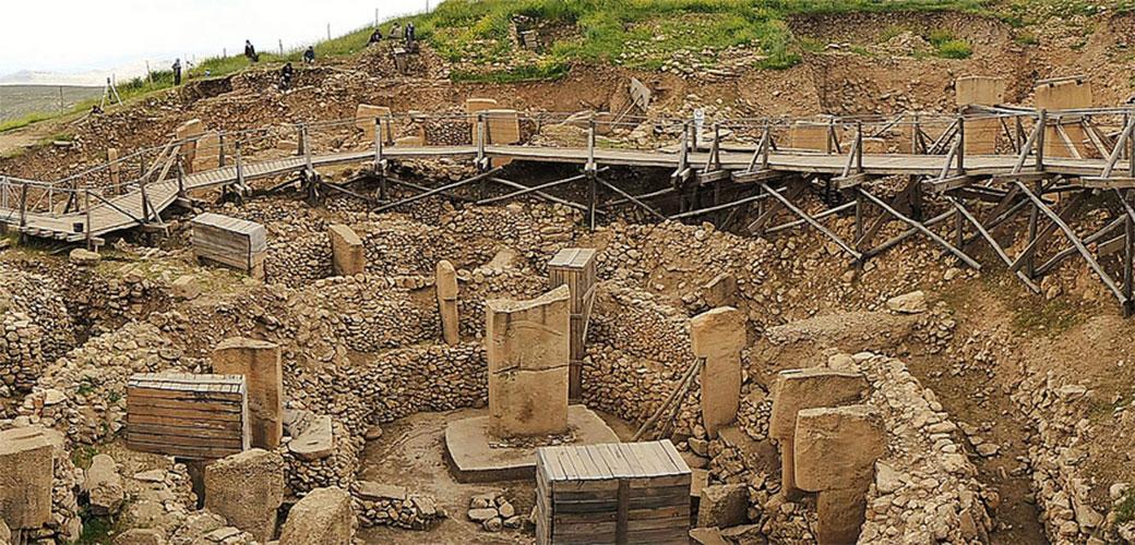 Slika: Fantastično arheološko otkriće u Turskoj