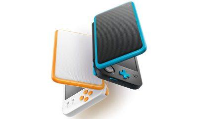 Nintendo ima novu džepnu konzolu