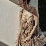 Alessandra Ambrosio u arti izdanju