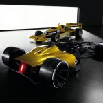 Ovako će izgledati Formula 2017. godine