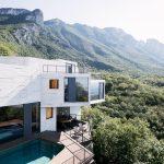 Neverovatna kućica iz Meksika  %Post Title