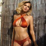GUESS kampanja za liniju kupaćih kostima  %Post Title