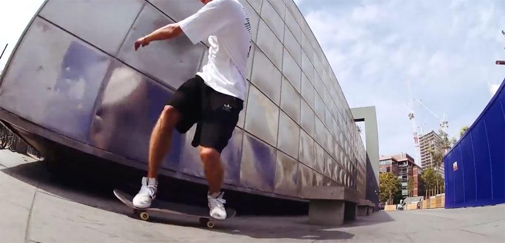 adidas za skejtere