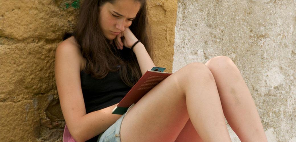 Zašto bi trebalo da čitate knjige
