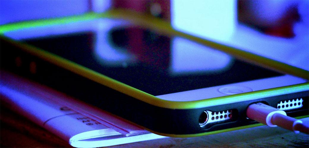 Obrišite Facebook i sačuvajte bateriju