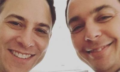 Bazinga: Venčao se Sheldon  %Post Title