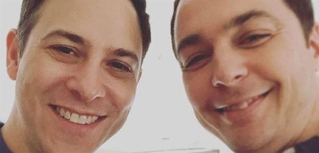 Slika: Bazinga: Venčao se Sheldon