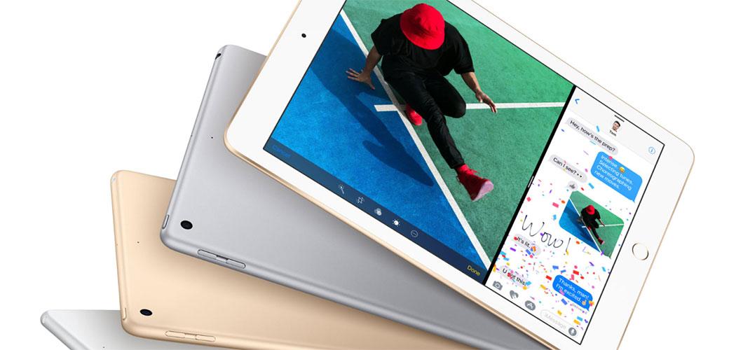 Novi iPad tableti – ljubav na prvi pogled!