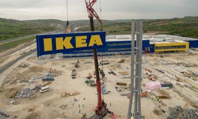 IKEA počinje da puni rafove u Beogradu  %Post Title