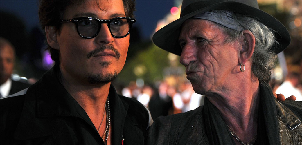 Johnny Depp troši mesečno dva miliona dolara