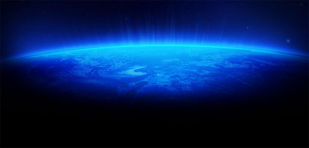 Slika: Vanzemaljske megastrukture su svuda oko nas