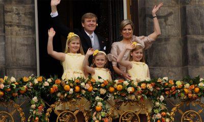 Holandski kralj priznao da vodi dvostruki život  %Post Title