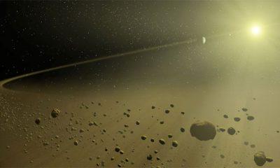 Zvezda KIC 8462852 ponovo luduje  %Post Title