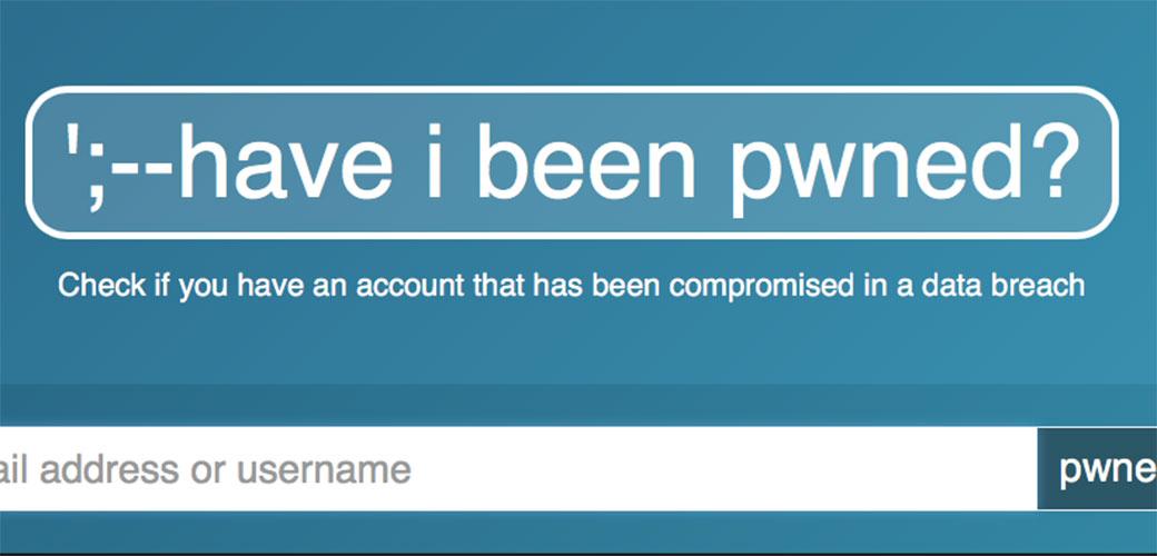 Slika: Da li je i vaša šifra ukradena?