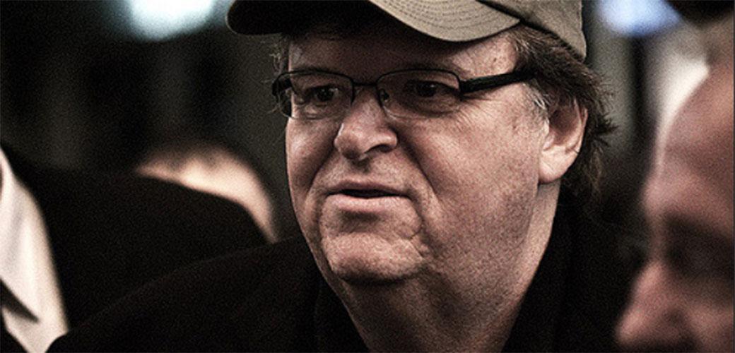 Michael Moore snima novi film