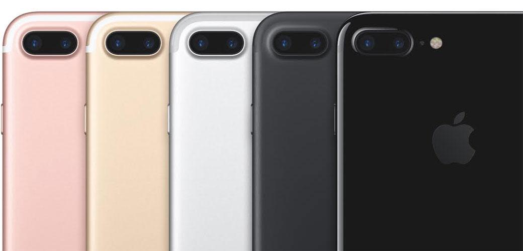 Slika: iPhone 7 Plus – ozbiljno moćan telefon!